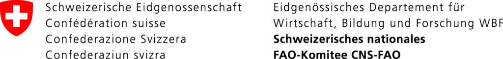 Schweizerisches nationalse FAO-Komitee CNS-FAO