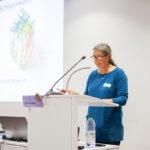 Ulrike Minkner © Reto Baula, BFH-HAFL